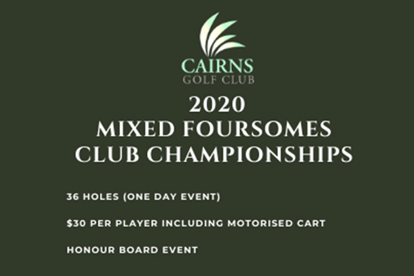 Mixed Foursomes