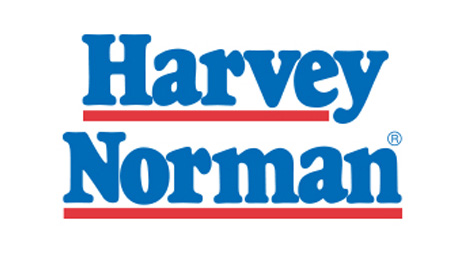 Sponsor Harvey Norman